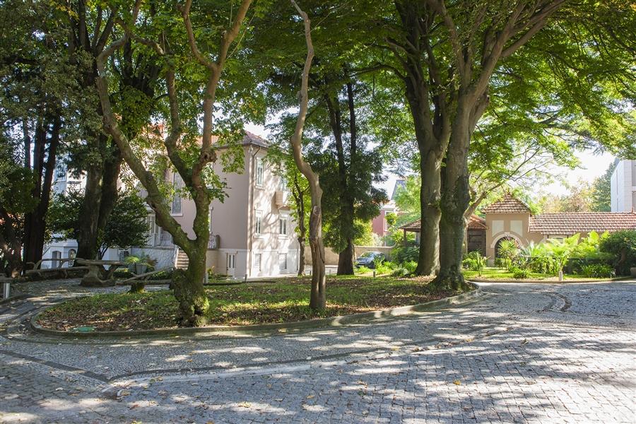 Palacete Boavista
